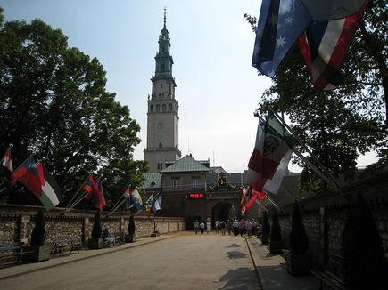 Częstochowa - duchowa stolica Polski